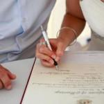 Замужество и смена фамилии: смена прав, паспорта и инн