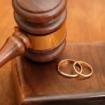 Брачный договор супругов.
