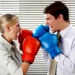 Расторжение брака супругов