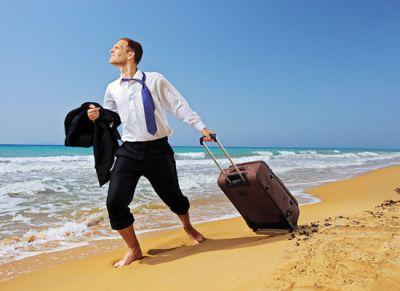 Как использовать свой отпуск с юридической точки зрения?
