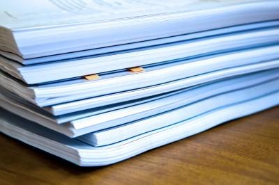 Собираем пакет документов для ликвидации ООО.