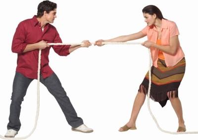 Гражданский брак при разделе имущества