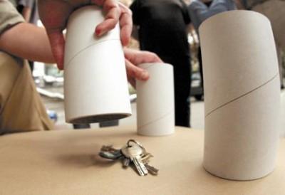 Как защитить себя от квартирного мошенника?