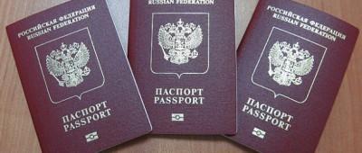 Гражданство РФ — упрощенный порядок получения