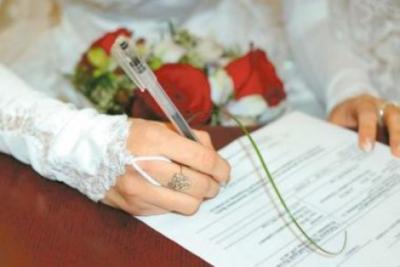 Брачный договор или брачный контракт