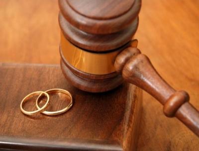 Расторжение брака. Какие документы нужны?