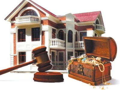 Очередь наследников при наследовании недвижимости.