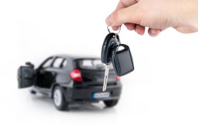Нужна ли расписка при покупке автомобиля?